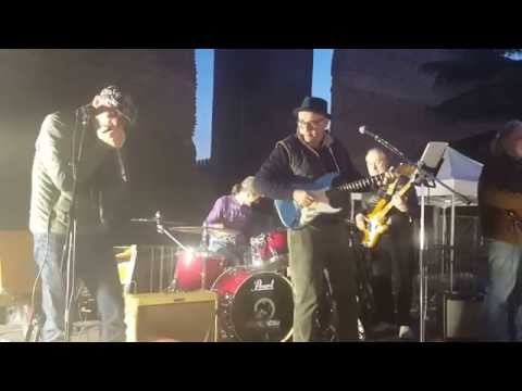 Give me my coat and shoes - Pepe nero blues band