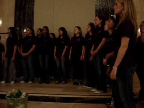 University of San Francisco - Gospel Choir