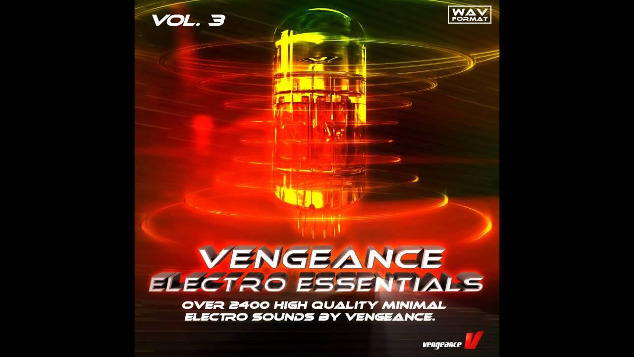 vengeance vocal essentials vol 2