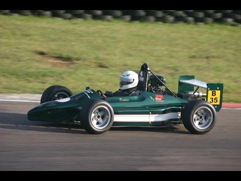 "Formula ""M"" South Africa"