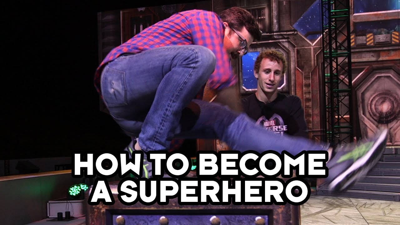 how to become a youtube hero