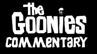 THE GOONIES - Commentary by Corey Feldman, Sean Astin, Josh Brolin, and MORE