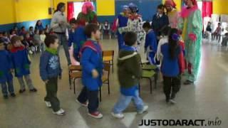 Jardin Crecer Jugando Dia del Niño.mpg