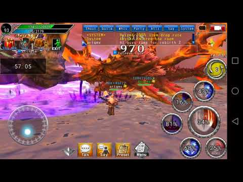 Proving Strength For Artgmx Going Rebirth 2 With Dark Pain - Avabel Online