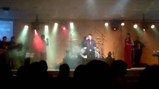 Intro-Popurri de coros (Tiempo para Recordar 2011)