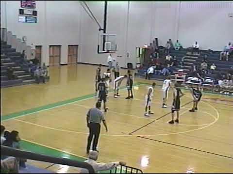 (05-06 Season) Mercer Christian Academy vs Robert C. Byrd High School December 6, 2005