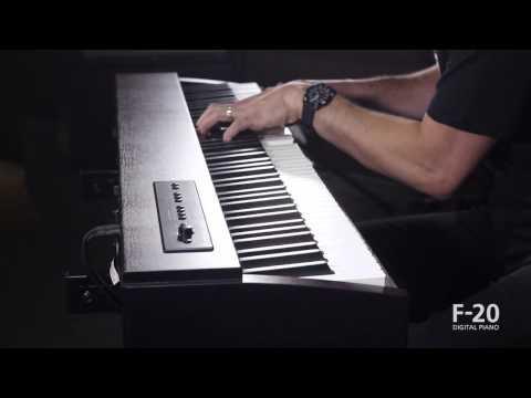F-20 Piano Digital Roland