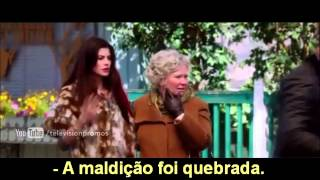 Once Upon a Time (2ª Temporada) - TRAILER LEGENDADO