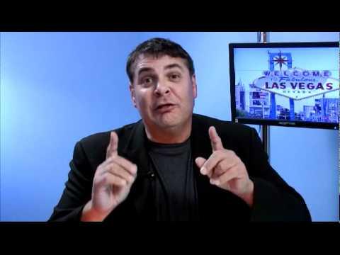 Meet the Pros - Tony George - Part 2