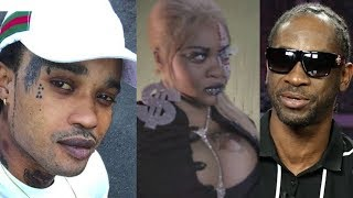 Tommy Lee Sparta Diss Song Bounty Killa Favourite Artiste For 2018 Destiny Sparta Trap Sept 23 2018
