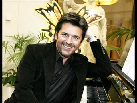 Thomas Anders- Dynamite (Previously Unreleased)