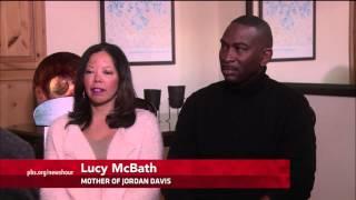 Parents of slain teen Jordan Davis turn to film to raise awareness