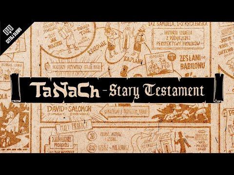 Wprowadzenie: Tanach / Stary Testament