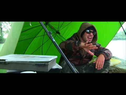 STENO - Carpfishing  (music video)