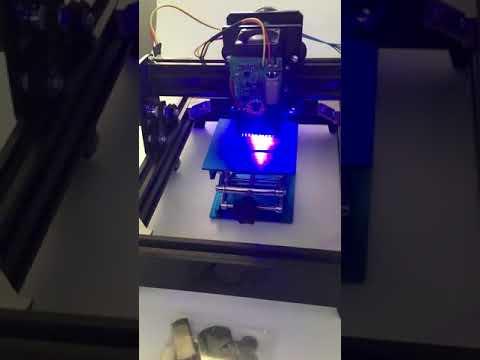 15000MW diy laser engraving machine,15W laser AS 5,steel engrave marking machine,steel carving cnc