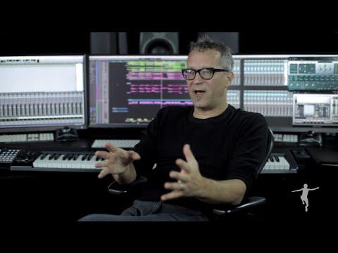 Charlie Clouser - Wayward Pines Composer Interview HD