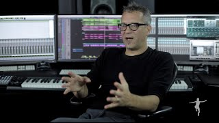 Charlie Clouser - Wayward Pines Composer Interview HD (Official Video)