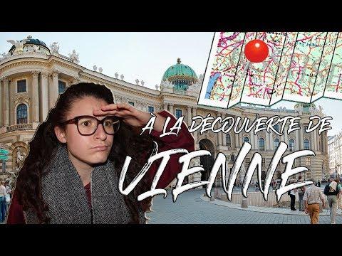 Il faut ABSOLUMENT que tu vienne à VIENNE - LouanneManShow