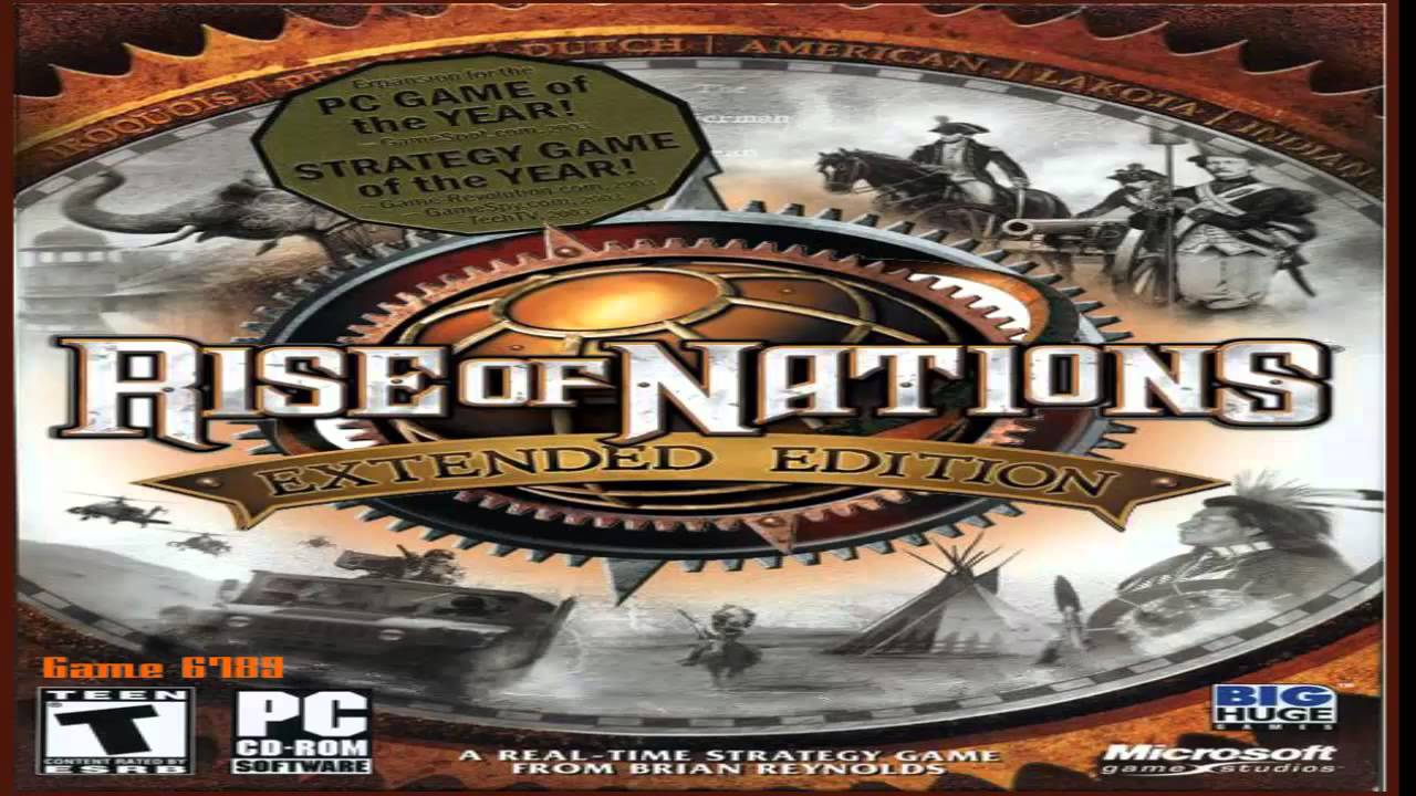 Rise Of Nations Gold Edition Download Free - backpigib2