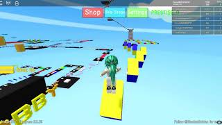 Roblox Mega Fun Obby Ep 23: Levels 350-356 Hholykukingames Playing