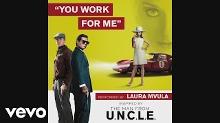 Laura Mvula - You Work for Me (Audio)