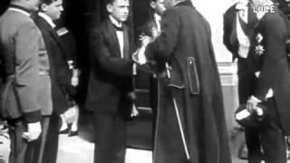Hochzeit des Kaiserpaars / Wedding of Emperor-couple