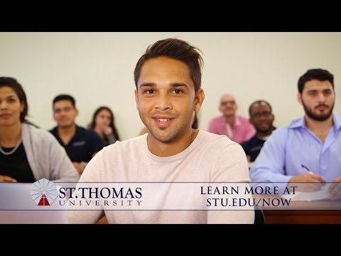Cutting Edge Degrees with Generous Scholarships #STUMiami #BestColleges