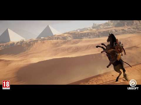 assassin's-creed-origins-deluxe-edition-trailer