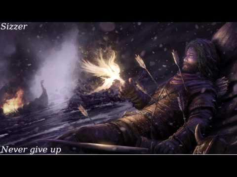 """Never give up"" - Motivation ' Downphase ' Minds ' War #Sayitwithmusic"
