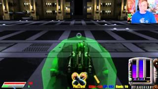 JEDI ACADEMY Lightsaber Duel Mods! - Chuck Norris, Power Rangers, Jack Sparrow (Star Wars)