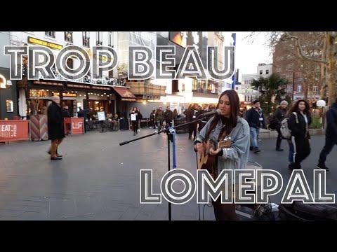 Trop Beau - Lomepal (Cover)