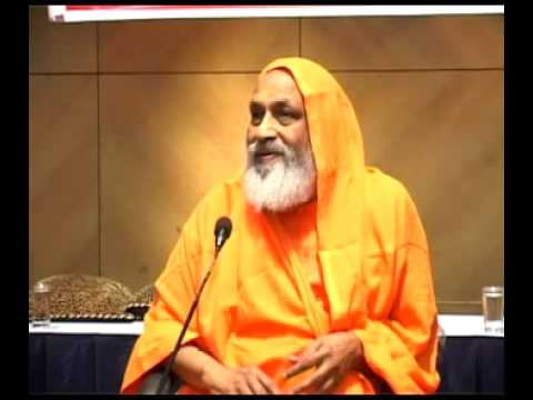 Bringing Iswara(GOD)in ones life-Swami Dayananda  Part  6
