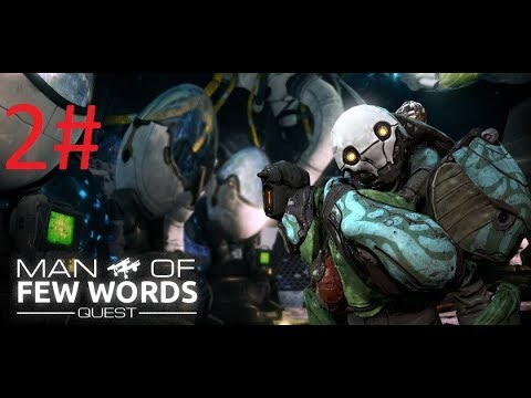 Kenan Von Kaiser Plays [Warframe] - Man Of Few Words - Glem's Grakats!