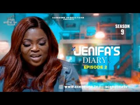 Download Jenifa's Diary S9EP2 - BOOMERANG