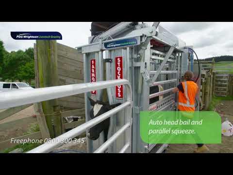 Fully Monitored Livestock Grazing