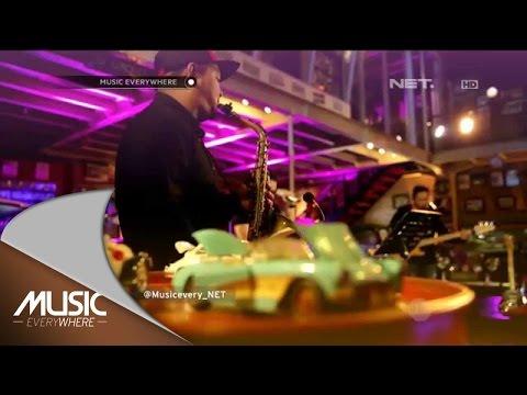 Sammy Simorangkir - Yang Terlupakan - Music Everywhere Tribute to Iwan Fals