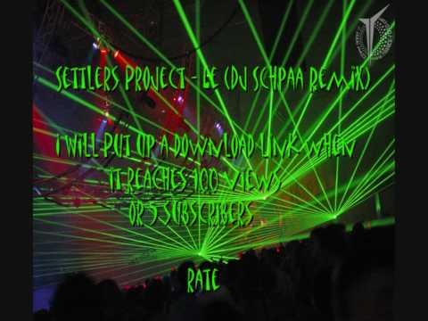 Settler Project - Le remix