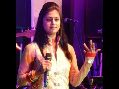 Der Na Ho Jaye :  By Sarrika Singh Live