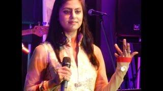 Der Na Ho Jaye Kahin- Heena by Sarrika Singh Live