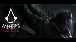Assassin's Creed Rogue - Меч Альтаира