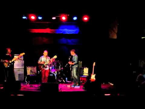 Magma Carta - Cold Blooded Old Times (Smog / Bill Callahan cover) - Live 09/03/13 mp3