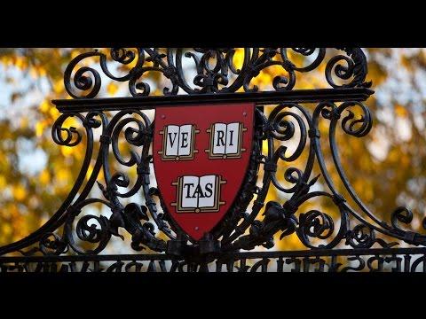 Ist Harvard nicht viel zu krass? | Q&A