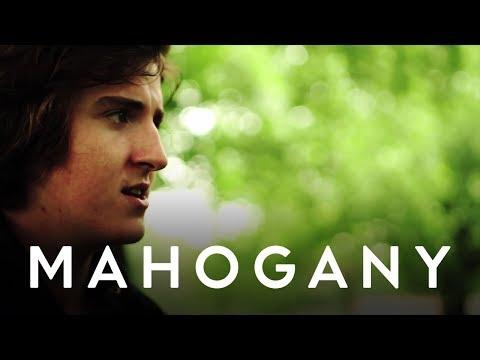 Little Green Cars - The John Wayne   Mahogany Session
