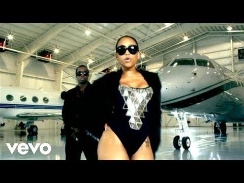 Trina  Million Dollar Girl  ft Keri Hilson, Diddy