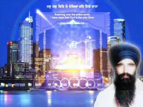 Giani Thakur Singh on Sant Jarnail Singh Bhindranwale