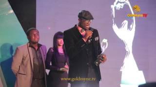 NIGERIAN SPORTS AWARD 2015