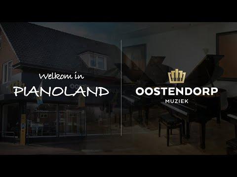 PianoLand Oostendorp Muziek