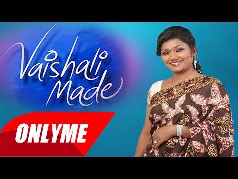 Singer Vaishali Made Live Performance : Kuhu Kuhu Bole