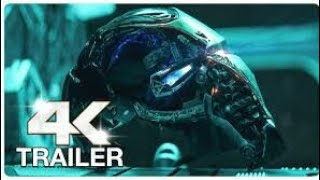 Avengers Endgame Trailer | Movieclips Trailers