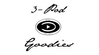 Kraymon - Cashmere Jumper (Blanilla Remix) // 3-Pod Goodies #001